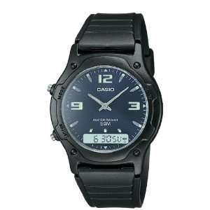 Digi Dual Time Watch with Alarm and Stopwatch SI1757 Everything Else