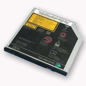 DVD Ultrabay Combo Drive 9.5mm ThinkPad T40 T41 T42 T43 Series 92P6581