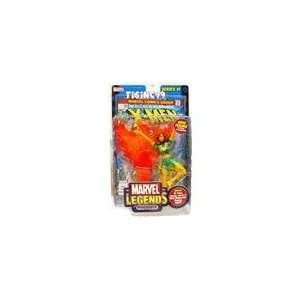 Marvel Legends Series 6 Phoenix Action Figure Toys & Games