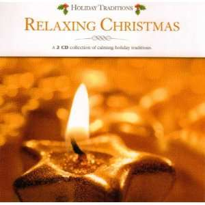 Relaxing Christmas Holiday Traditions Music