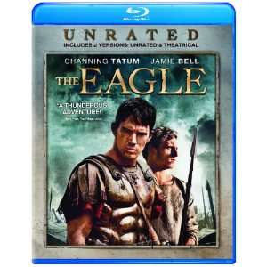 The Eagle (Unrated Edition) [Blu ray]: Channing Tatum