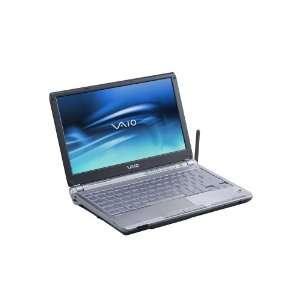 Sony VAIO VGN TXN15P/B 11.1 inch Laptop (Intel Core Solo