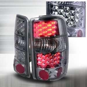 Chevrolet/Gmc Denali Tahoe Led Tail Lights /Lamps Performance