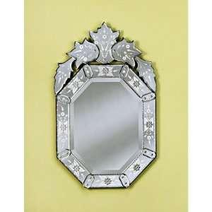 Olivia Large Venetian Wall Mirror
