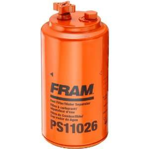 PS11026 Heavy Duty Spin On Fuel/Water Separator Filter Automotive