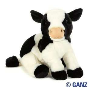 Webkinz Signature Cow Toys & Games