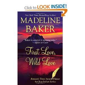 First Love, Wild Love and over one million other books are available