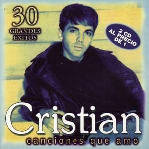 Canciones Que Amo Cristian Music