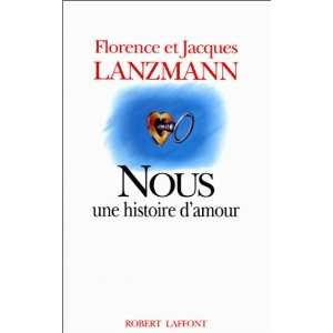 Nous Une histoire damour (French Edition) (9782221073865