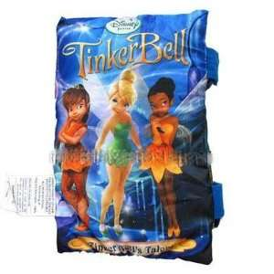 com Disney Fairies Tinkerbells Talent Storybook Pillow Toys & Games
