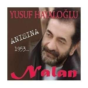 Merhaba Nalan / Anisina 1953 Yusuf Hayaloglu Music