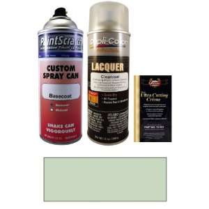 12.5 Oz. Paradise Blue Pearl Metallic Spray Can Paint Kit