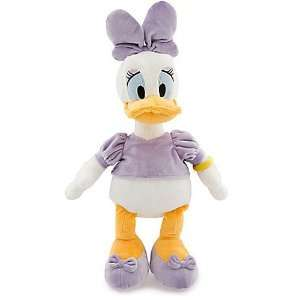 Disney Mickey Mouse Clubhouse 19 Inch Deluxe Plush Figure