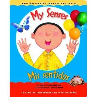 My School / Mi escuela (English and Spanish Foundations Series) (Book