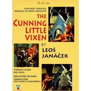 Janácek   The Cunning Little Vixen / Nicholas Hytner