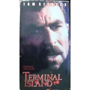 Terminal Island [VHS] (1973)