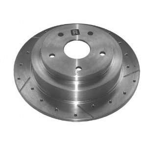 Disc Brake Rotor Only High Performance DIH (Drum In Hat) Parking Brake