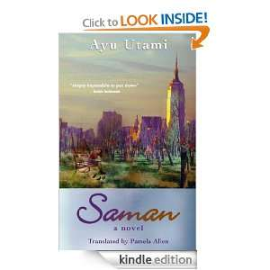 Start reading Saman on your Kindle in under a minute . Dont have a
