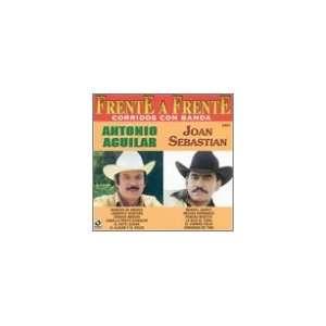 Corridos Antonio Aguilar Music