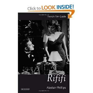Rififi French Film Guide (Cine Files French Film Guides