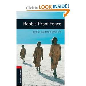 Rabbit Proof Fence (Oxford Bookworms ELT) (9780194791441