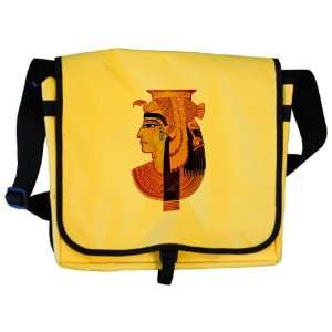 Messenger Bag Egyptian Pharaoh Queen Everything Else