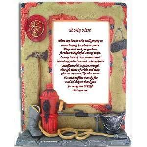 Is the Perfect Fireman Gift for a Husband, Dad, Uncle, Son or Brother