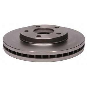 Aimco 55014 Premium Front Disc Brake Rotor Only