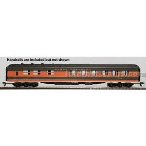 HO Scale Heavyweight Diner   Great Northern Western Star: Toys & Games
