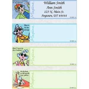 Maxine Set of 150 Address Labels Office Products