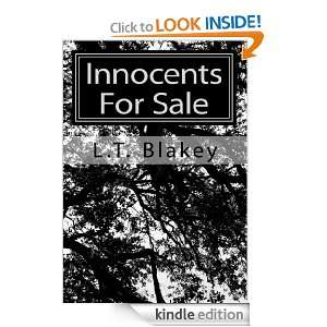 Innocents For Sale: L.T. Blakey:  Kindle Store