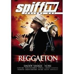 Spiff TV   Reggaeton Invasion Daddy Yankee, N.O.R.E