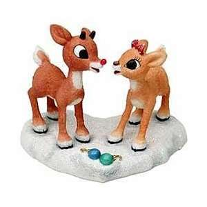 Rudolph And The Island Of Misfit Toys Dreams Come True Together