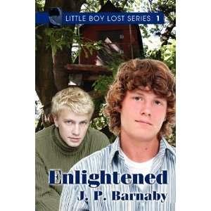 Little Boy Lost Enlightened (Little Boy Lost Series