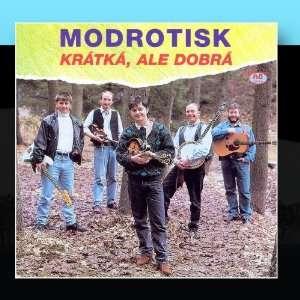 Kratka, Ale Dobra (Short But Good): Modrotisk: Music