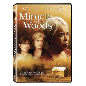Miracle in the Woods Meredith Baxter, Anna Chlumsky