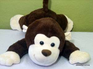 NEW Giant Huge Monkey Big Stuffed Plush Animal Large 30  