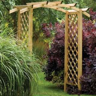 Garden Arches › Fores Garden › Fores Garden Genoa Garden Arch