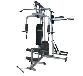 VLK 2 STATION HOME / MULTI GYM (MULTIGYM) WEIGHTS STACK