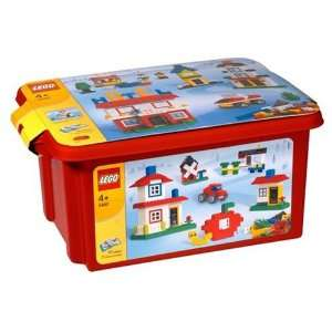 LEGO Ultimate House Building Set: Toys & Games