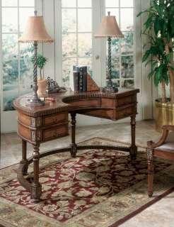 Connoisseurs Demilune Desk   Butler [BT 714090]   $1,479.00: Office