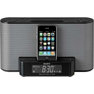 Sony Speaker Dock for iPod and iPhone 4 iPods &