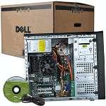 Dell Inspiron 560 MT Pentium Dual Core E5700 3.0GHz 4GB 500GB DVD±RW