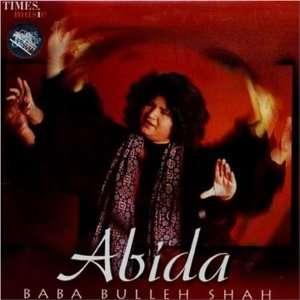 Baba Bulleh Shah: Abida Parveen: Music