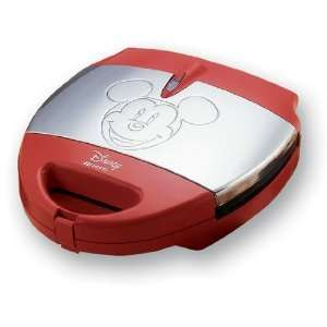 Ariete Disney Sandwich and Waffle Maker .co.uk Kitchen & Home