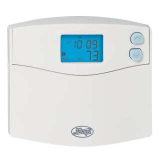 Hunter Fans 5/2 Day Programmable Thermostat with Indiglo