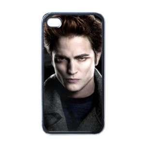 Twilight Edward Cullen Apple iPhone 4 Hard Case Cover