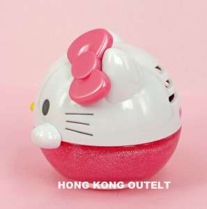 Hello Kitty car air freshener fragrance Sanrio C16b