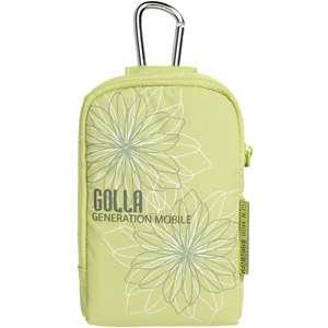 Golla G984 Spring Digi Bag, Light Lime Digital Cameras