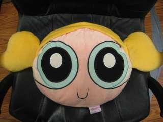 14 Powerpuff Girls, Bubbles, Pillow, good condition
